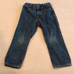 Gap Boys 1969 Straight Leg Jeans